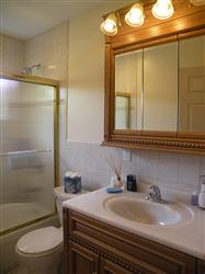 Levitt Bathrooms - 3 piece bathroom remodel